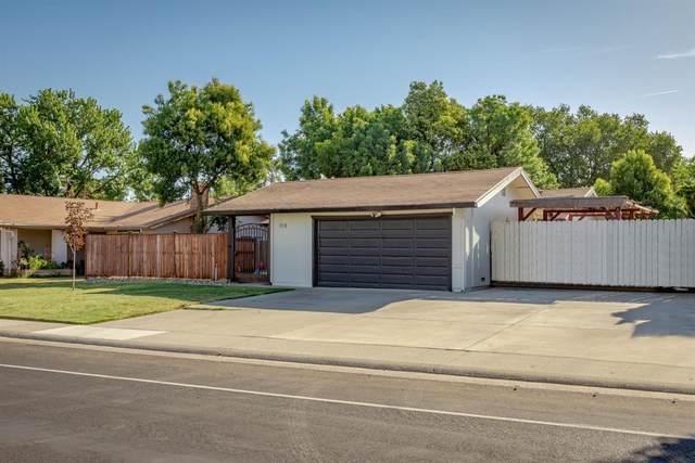 9368 Mira Del Rio Drive, Sacramento, CA 95827 (MLS #221073096) :: Live Play Real Estate   Sacramento