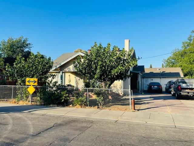 502 Burkett, Stockton, CA 95205 (MLS #221073097) :: The MacDonald Group at PMZ Real Estate