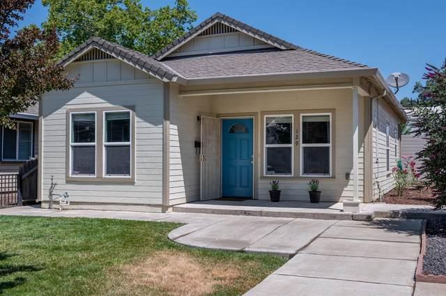 129 2nd Street, Marysville, CA 95901 (MLS #221073103) :: Keller Williams Realty