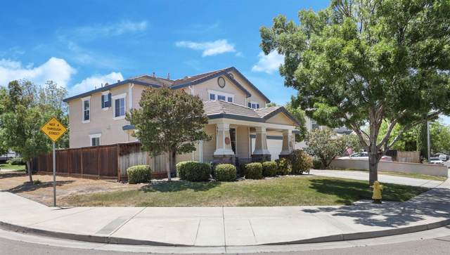 882 Windsong Drive, Tracy, CA 95377 (MLS #221073138) :: REMAX Executive