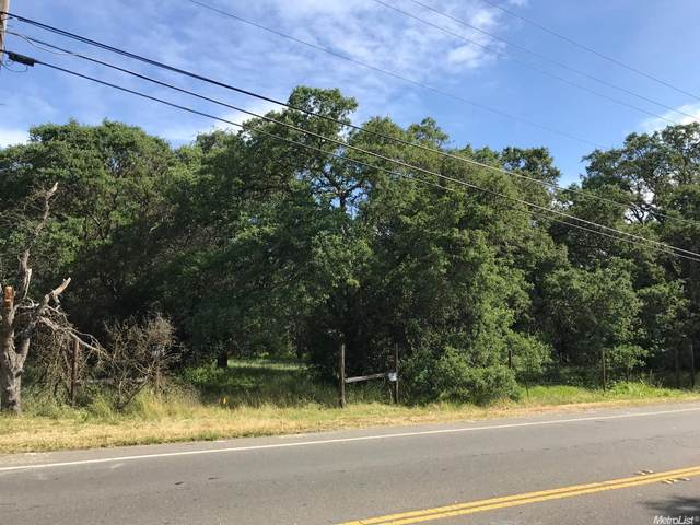 8207 Oak Avenue, Citrus Heights, CA 95610 (MLS #221073139) :: Keller Williams Realty