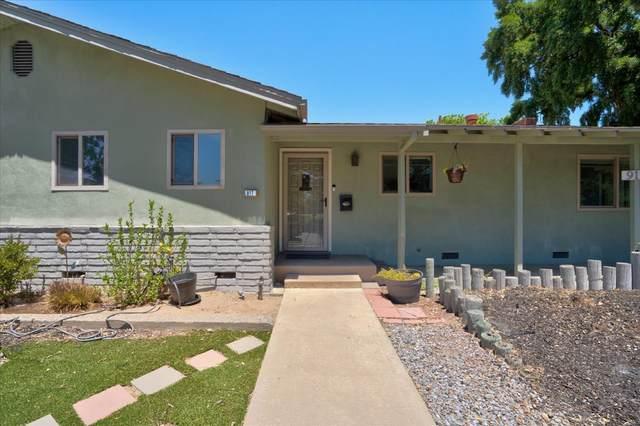 917 W Rumble Road, Modesto, CA 95350 (MLS #221073141) :: The MacDonald Group at PMZ Real Estate
