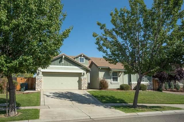 1169 Jewelflower Street, Plumas Lake, CA 95961 (MLS #221073149) :: 3 Step Realty Group