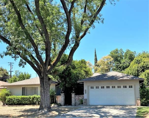 1333 Madrone Drive, Modesto, CA 95350 (MLS #221073236) :: The MacDonald Group at PMZ Real Estate
