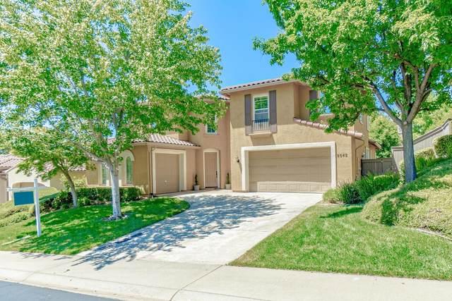 9042 Longford Way, El Dorado Hills, CA 95762 (MLS #221073241) :: Heather Barrios
