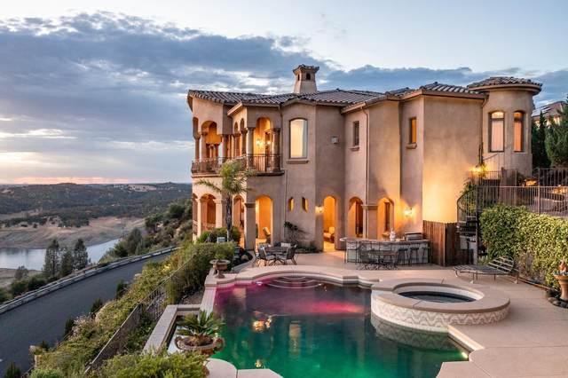 1071 La Sierra Drive, El Dorado Hills, CA 95762 (MLS #221073242) :: Keller Williams Realty