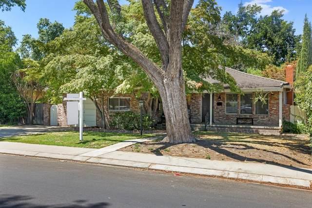 705 E Fairmont Avenue, Modesto, CA 95350 (MLS #221073270) :: The MacDonald Group at PMZ Real Estate