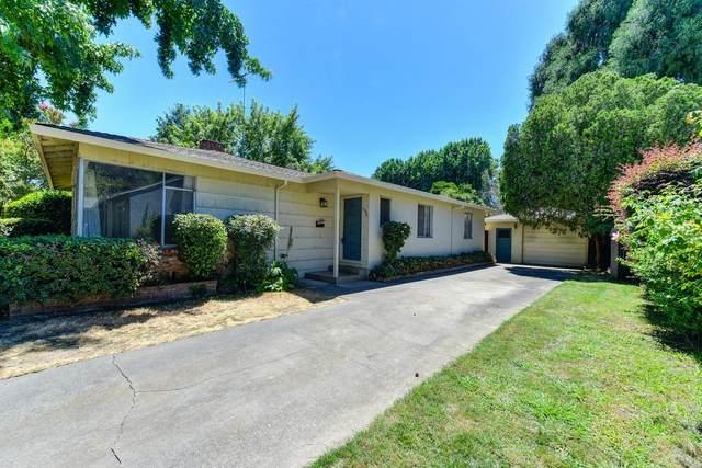 5330 Roger Way, Sacramento, CA 95819 (MLS #221073327) :: Heather Barrios