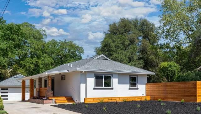 5017 Robertson Avenue, Carmichael, CA 95608 (MLS #221073328) :: Live Play Real Estate | Sacramento
