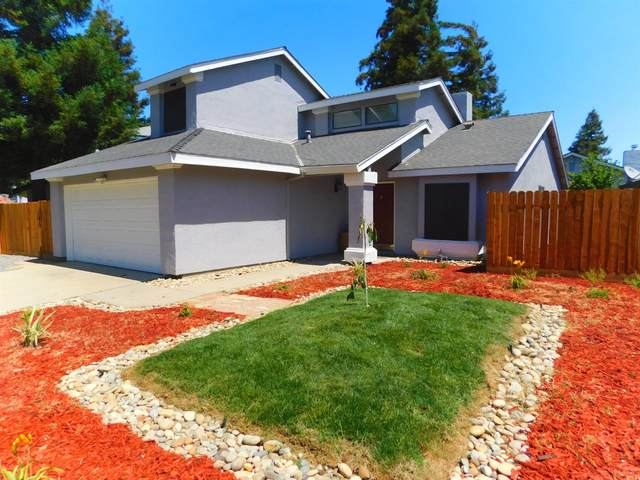 2324 Country Ranch Drive, Modesto, CA 95355 (MLS #221073343) :: REMAX Executive