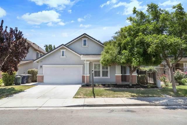 2210 Gibralter Lane, Tracy, CA 95377 (MLS #221073346) :: The MacDonald Group at PMZ Real Estate