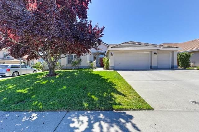 5401 Evan Court, Rocklin, CA 95765 (MLS #221073360) :: 3 Step Realty Group
