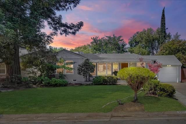 2551 Maryal Drive, Sacramento, CA 95821 (MLS #221073372) :: The Merlino Home Team