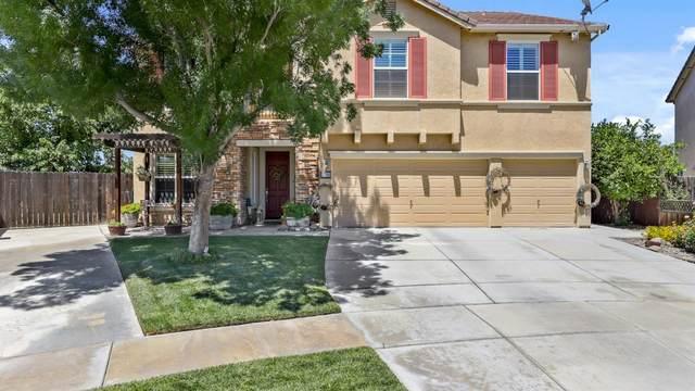 1598 Persimmon Court, Los Banos, CA 93635 (MLS #221073375) :: REMAX Executive