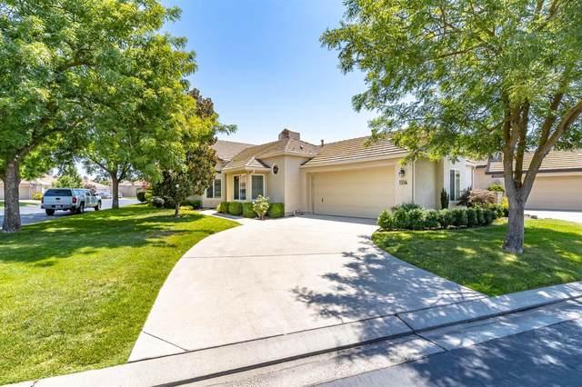 1133 Copper Cottage Lane, Modesto, CA 95355 (MLS #221073376) :: The MacDonald Group at PMZ Real Estate