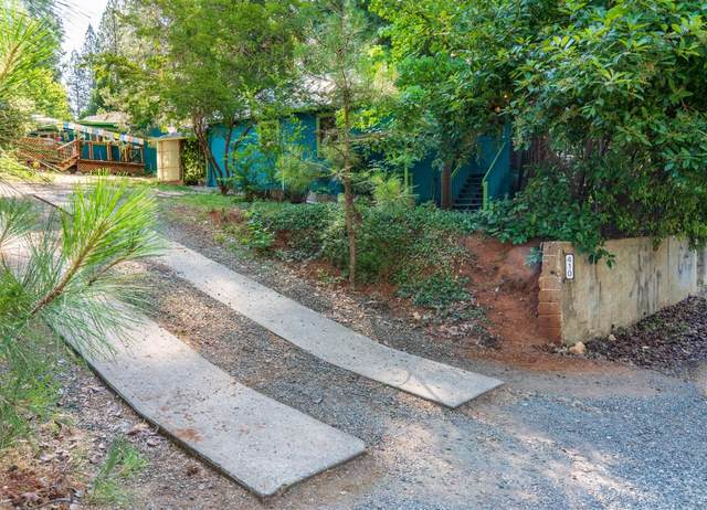 410 French Avenue, Grass Valley, CA 95945 (MLS #221073377) :: The Merlino Home Team