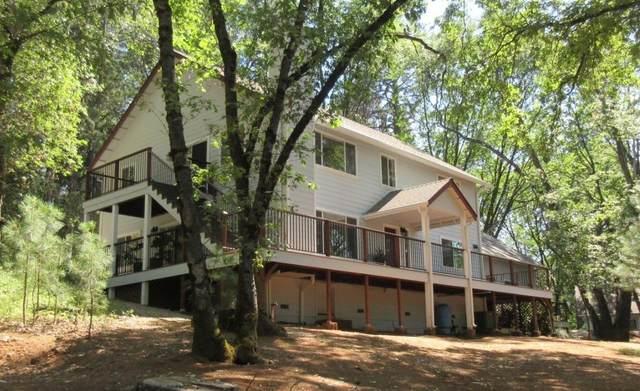 1666 White Oak Drive, Colfax, CA 95713 (MLS #221073380) :: eXp Realty of California Inc