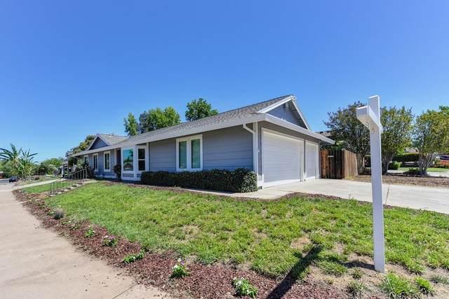 3501 Hiawatha Way, Antelope, CA 95843 (MLS #221073399) :: The Merlino Home Team