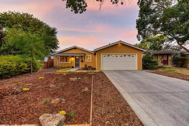1508 Madrone Lane, Davis, CA 95618 (#221073405) :: Rapisarda Real Estate