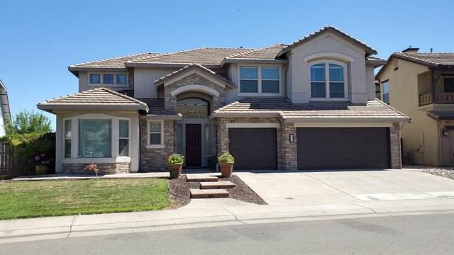 1314 Hillwood Loop, Lincoln, CA 95648 (MLS #221073418) :: The MacDonald Group at PMZ Real Estate