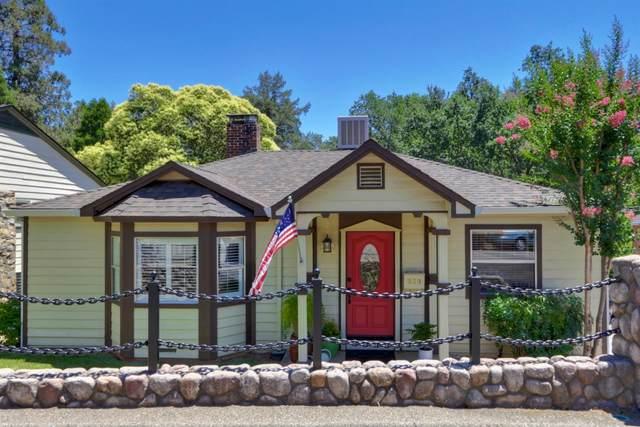 939 Simas Way, Placerville, CA 95667 (MLS #221073419) :: Heidi Phong Real Estate Team