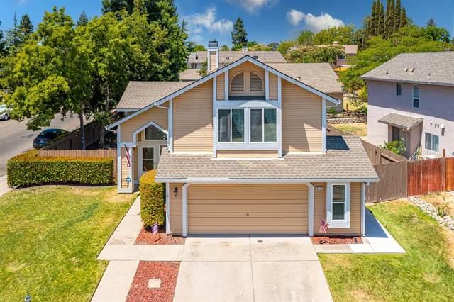 8101 Bellsbrae Drive, Antelope, CA 95843 (MLS #221073438) :: Heather Barrios