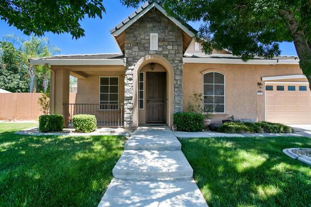 3201 Mont Cliff Court, Modesto, CA 95355 (MLS #221073439) :: The MacDonald Group at PMZ Real Estate