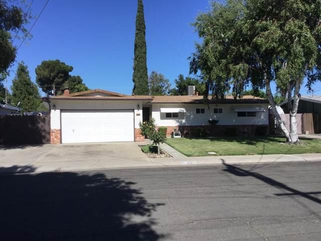 551 Curry Avenue, Modesto, CA 95354 (MLS #221073468) :: The MacDonald Group at PMZ Real Estate