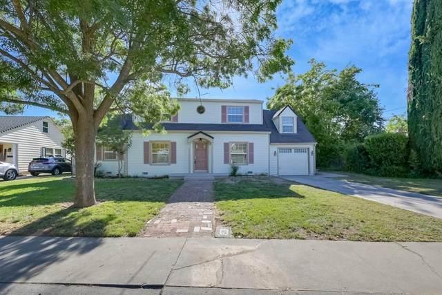 2140 Greely Drive, Marysville, CA 95901 (MLS #221073472) :: Keller Williams Realty
