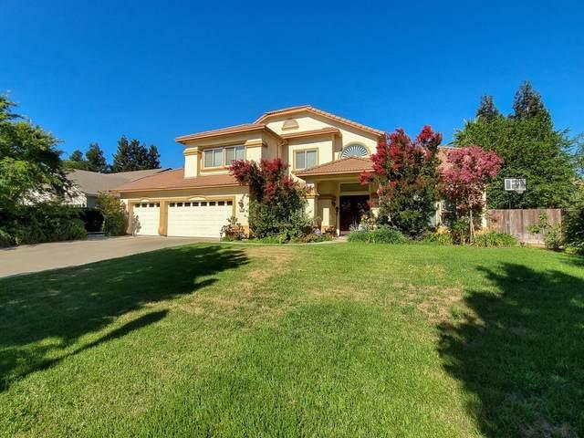 3703 Brookstone Drive, Turlock, CA 95382 (MLS #221073497) :: Heather Barrios