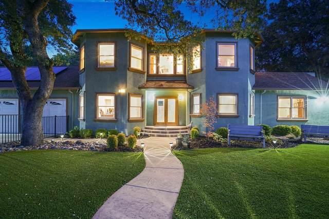 8168 Capitola Avenue, Fair Oaks, CA 95628 (MLS #221073508) :: Live Play Real Estate   Sacramento