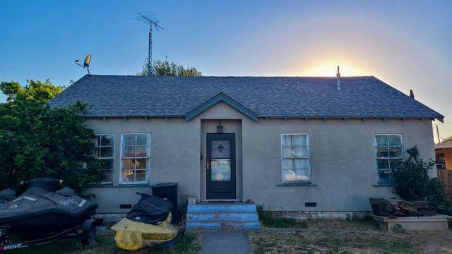 1317 Picardy Drive, Modesto, CA 95351 (MLS #221073525) :: Heather Barrios