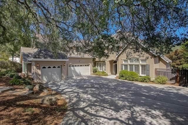 4533 Mountaingate Drive, Rocklin, CA 95765 (MLS #221073540) :: Keller Williams - The Rachel Adams Lee Group