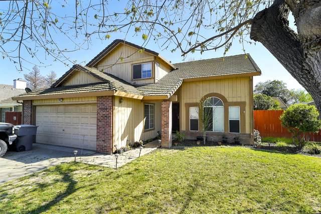 1500 Caulfield Drive, Ceres, CA 95307 (MLS #221073548) :: The MacDonald Group at PMZ Real Estate