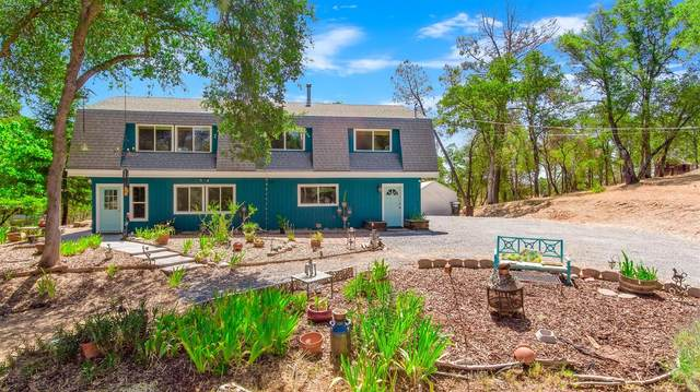 1641 Shadydale Lane, Placerville, CA 95667 (MLS #221073559) :: Heather Barrios