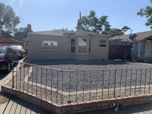 2810 Branch Street, Sacramento, CA 95815 (MLS #221073568) :: The MacDonald Group at PMZ Real Estate