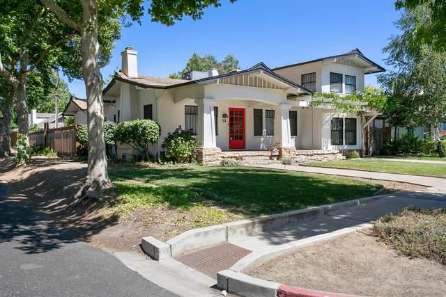 318 Poplar Avenue, Modesto, CA 95354 (MLS #221073630) :: The MacDonald Group at PMZ Real Estate