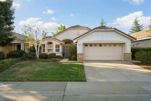 7597 Timberrose Way, Roseville, CA 95747 (MLS #221073652) :: Live Play Real Estate   Sacramento