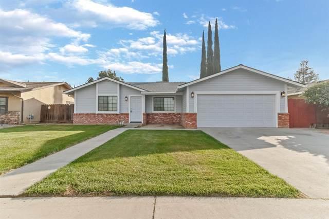 2640 Crowell Road, Turlock, CA 95382 (MLS #221073665) :: Heather Barrios