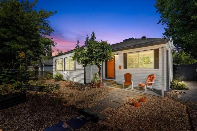 6261 2nd Avenue, Sacramento, CA 95817 (MLS #221073668) :: CARLILE Realty & Lending