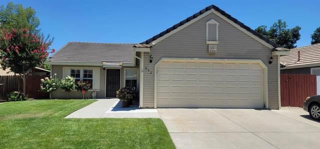 652 Waddell Way, Modesto, CA 95357 (MLS #221073698) :: The MacDonald Group at PMZ Real Estate