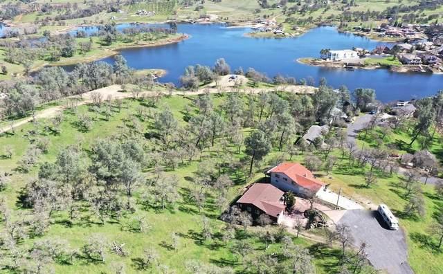 4220 Council Ct, Copperopolis, CA 95228 (MLS #221073710) :: Heidi Phong Real Estate Team