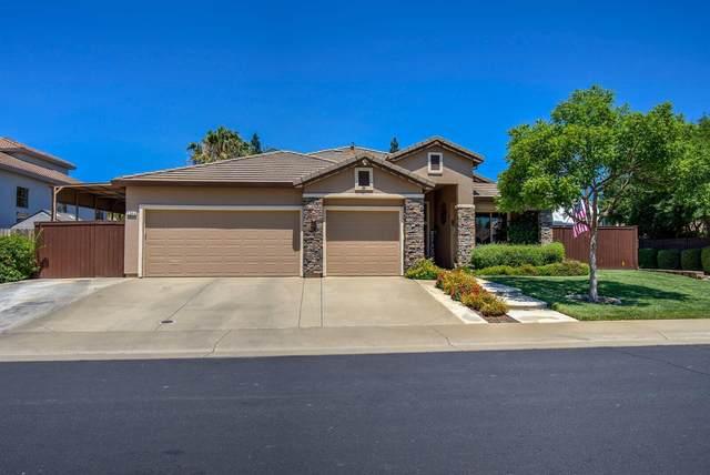 1944 Saint Basil Circle, Roseville, CA 95747 (MLS #221073722) :: Live Play Real Estate   Sacramento