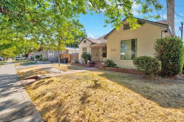 1150 W Willow Street, Stockton, CA 95203 (MLS #221073741) :: REMAX Executive