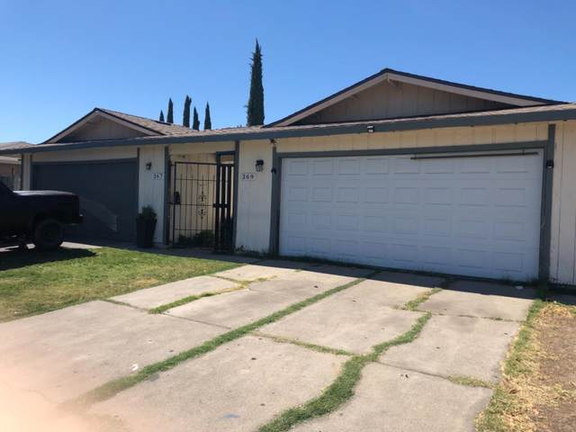 367 Jill Circle, Stockton, CA 95210 (MLS #221073743) :: Heidi Phong Real Estate Team