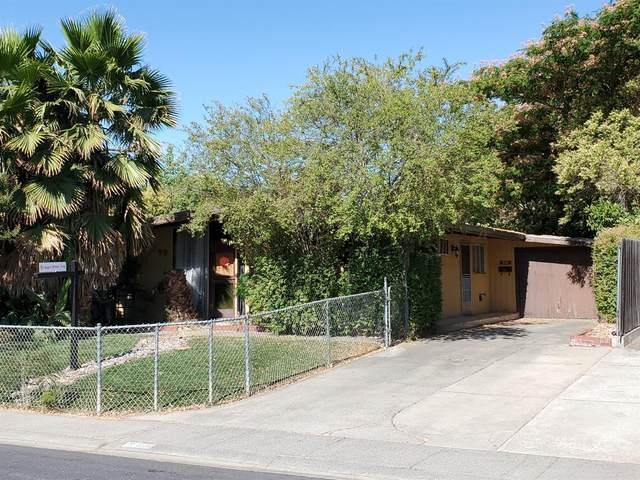 960 Casselman Drive, West Sacramento, CA 95605 (MLS #221073788) :: REMAX Executive