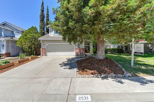 8531 Longspur Way, Antelope, CA 95843 (MLS #221073842) :: Heather Barrios