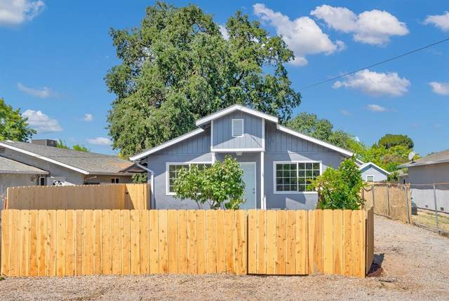 609 S Coolidge Avenue, Stockton, CA 95215 (MLS #221073862) :: REMAX Executive
