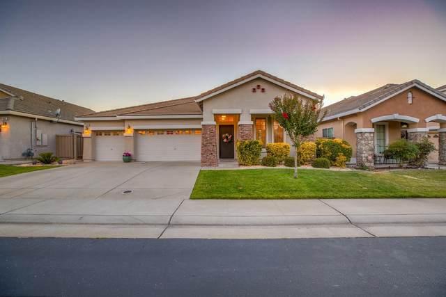 1509 Red Fox Street, Roseville, CA 95747 (MLS #221073875) :: Live Play Real Estate   Sacramento