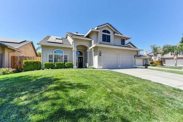 5306 Quane Court, Rocklin, CA 95765 (MLS #221073927) :: REMAX Executive